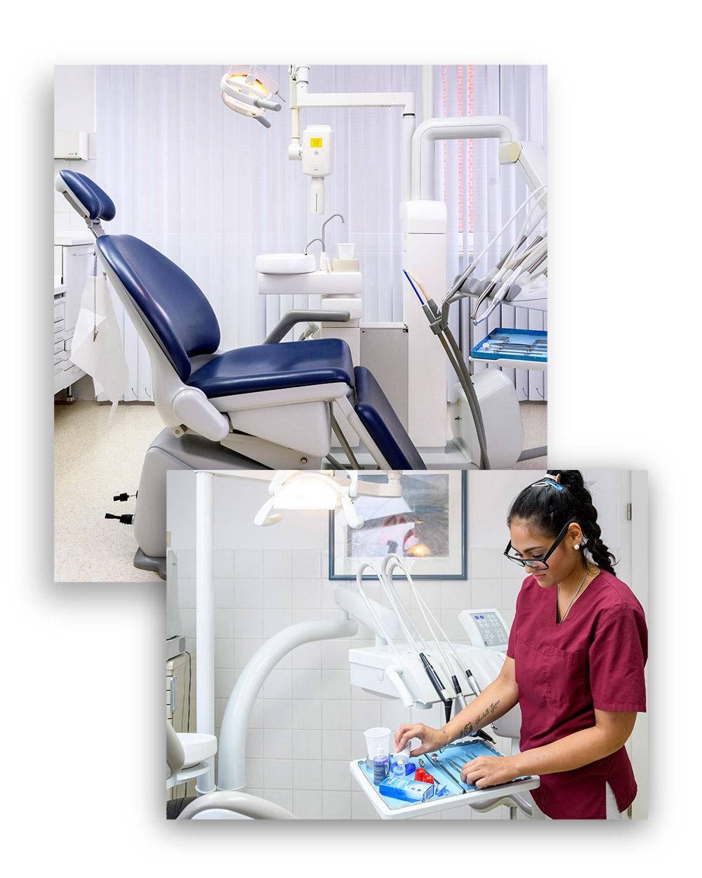 Zahnarzt in Lüneburg Quitschau