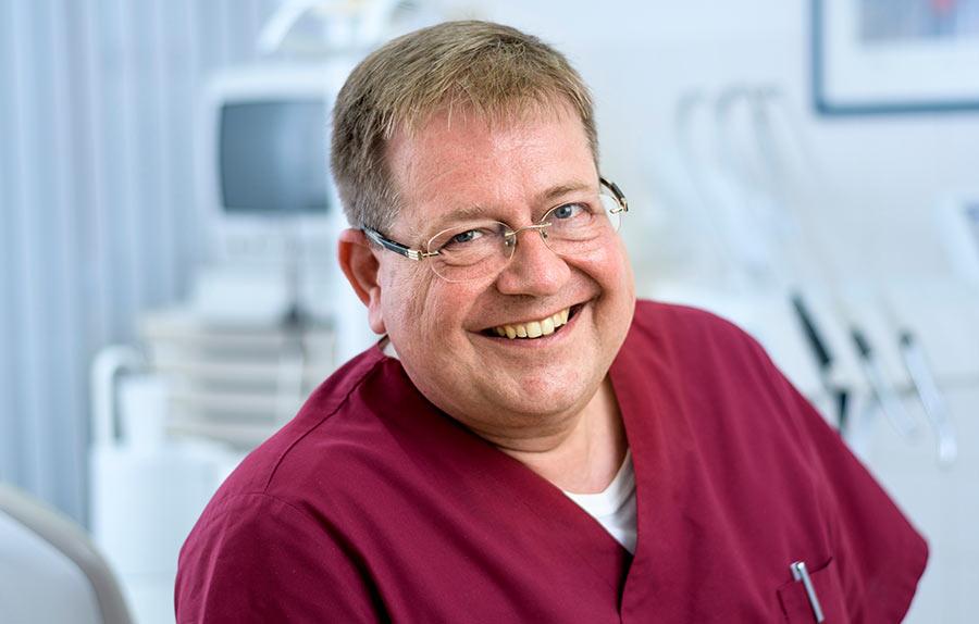 Zahnarzt Quitschau
