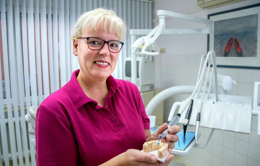 Zahnarzt in Lüneburg